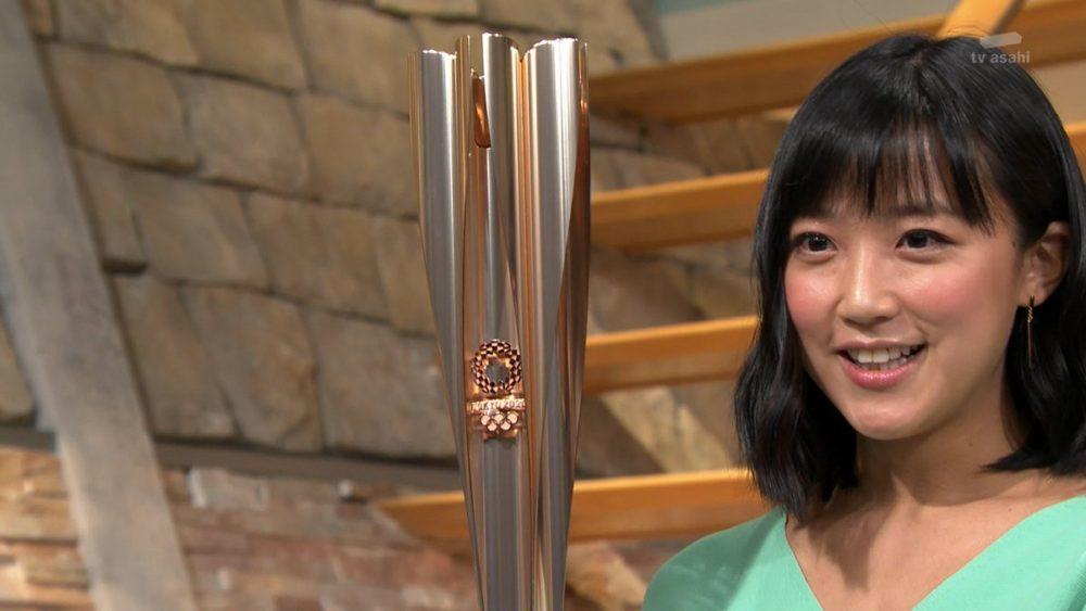 竹内由恵アナの英語がスゴイ!女子アナでトップレベルの英語力を持つ ...